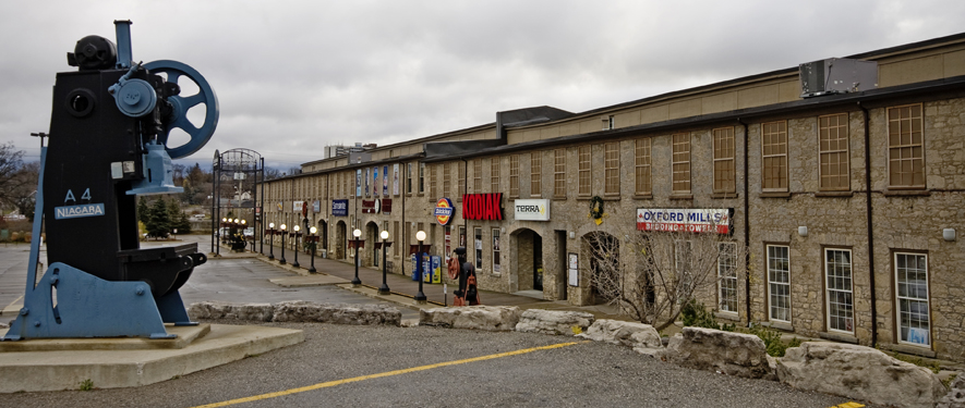 Outlet Store Kitchener